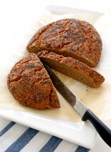 Brød af fuldkorn